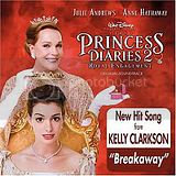 princess diaries 2 royal engagement ost