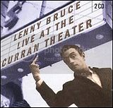 lenny bruce